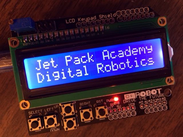 Robotics learn by building module 2 digital electronics online robotics learn by building module 2 digital electronics online course only malvernweather Image collections